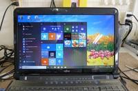 Windows10が便利で使いやすい